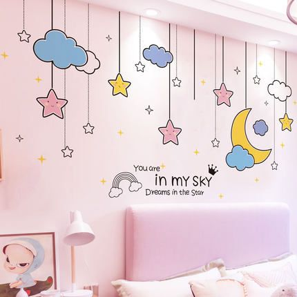 3d Diy Acrylic Wall Decals Adhesive Family Tv Wall Stickers Mural Art Home Decor Wall Stickers Living Room Home Wall Decor Wall Stickers Home