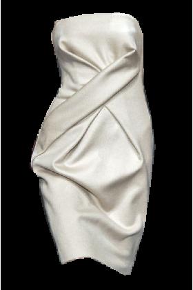 Vannesa Fatorrinial Vestidos -  Dress