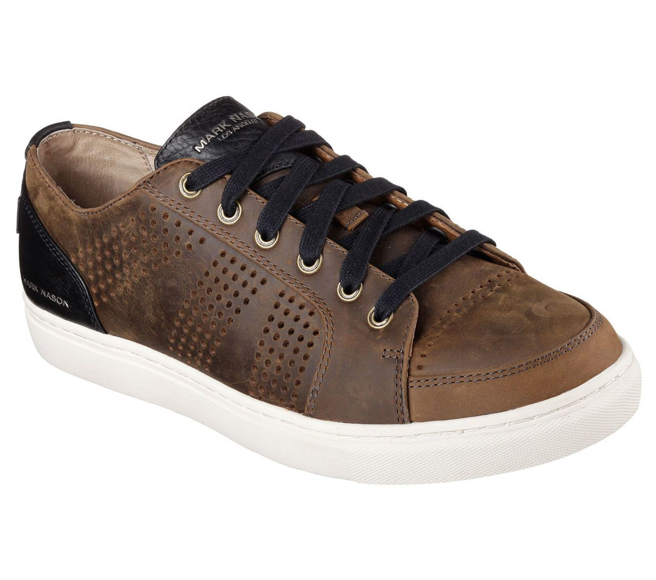 Mark nason by skechers mens trainers available in half