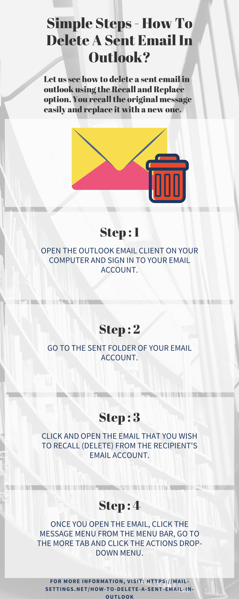 How To Unsend Email In 2020 Microsoft Exchange Server Email Providers Microsoft Outlook