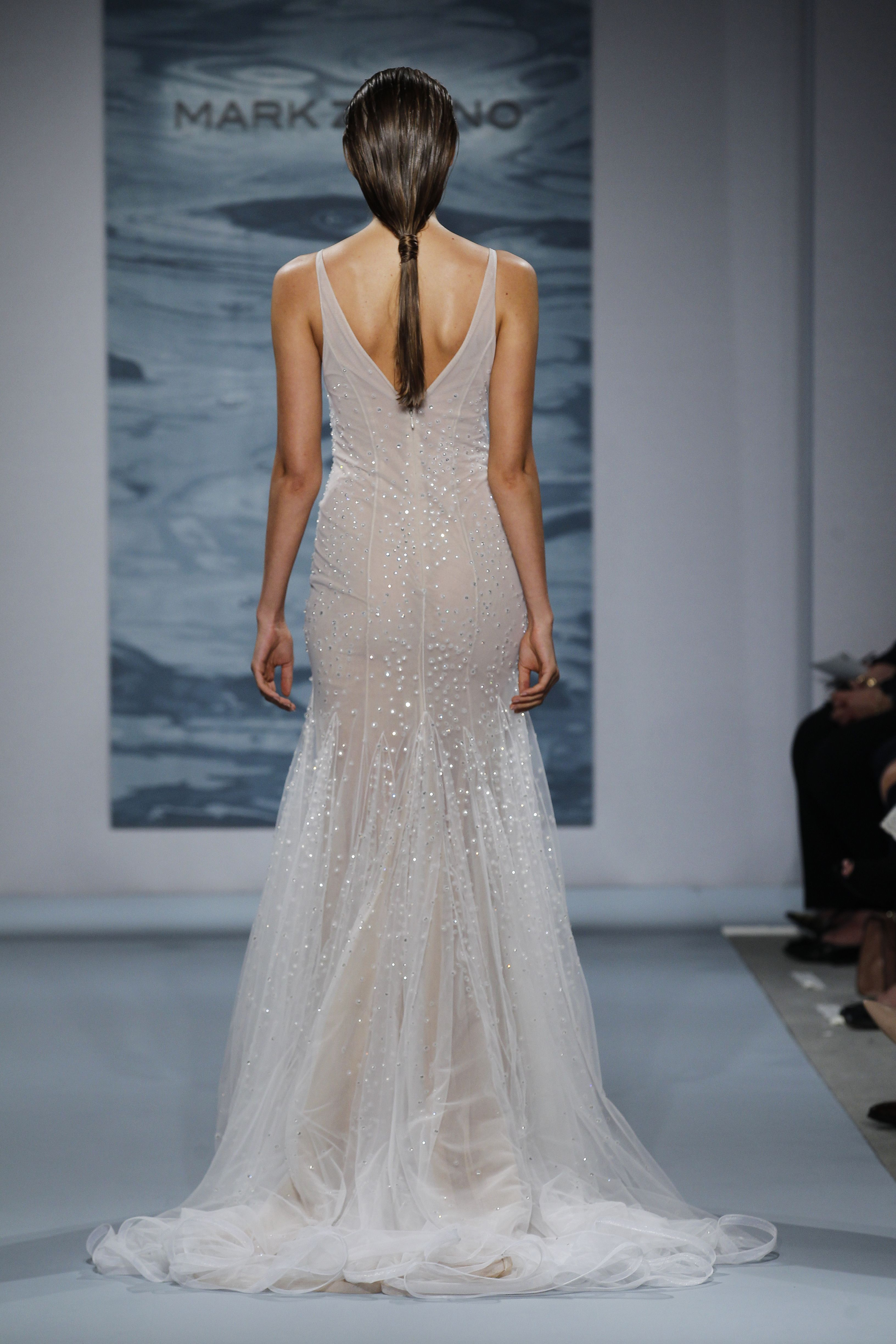 Mark zunino wedding dresses  Mark Zunino spring   Wedding dresses  Pinterest  Mark zunino