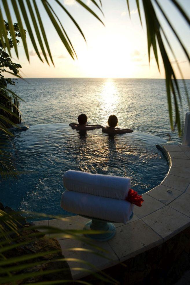 Curtain Bluff Antigua This All Inclusive Luxury Resort Located