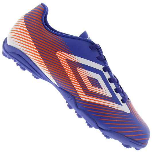 b05cac2c8e Chuteira Society Umbro Speed II - Adulto