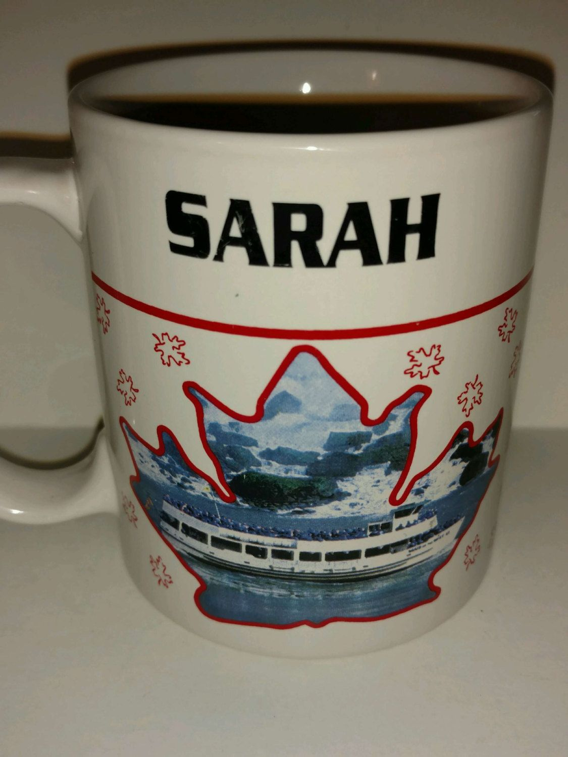 Pin on Personalized Coffee Mugs