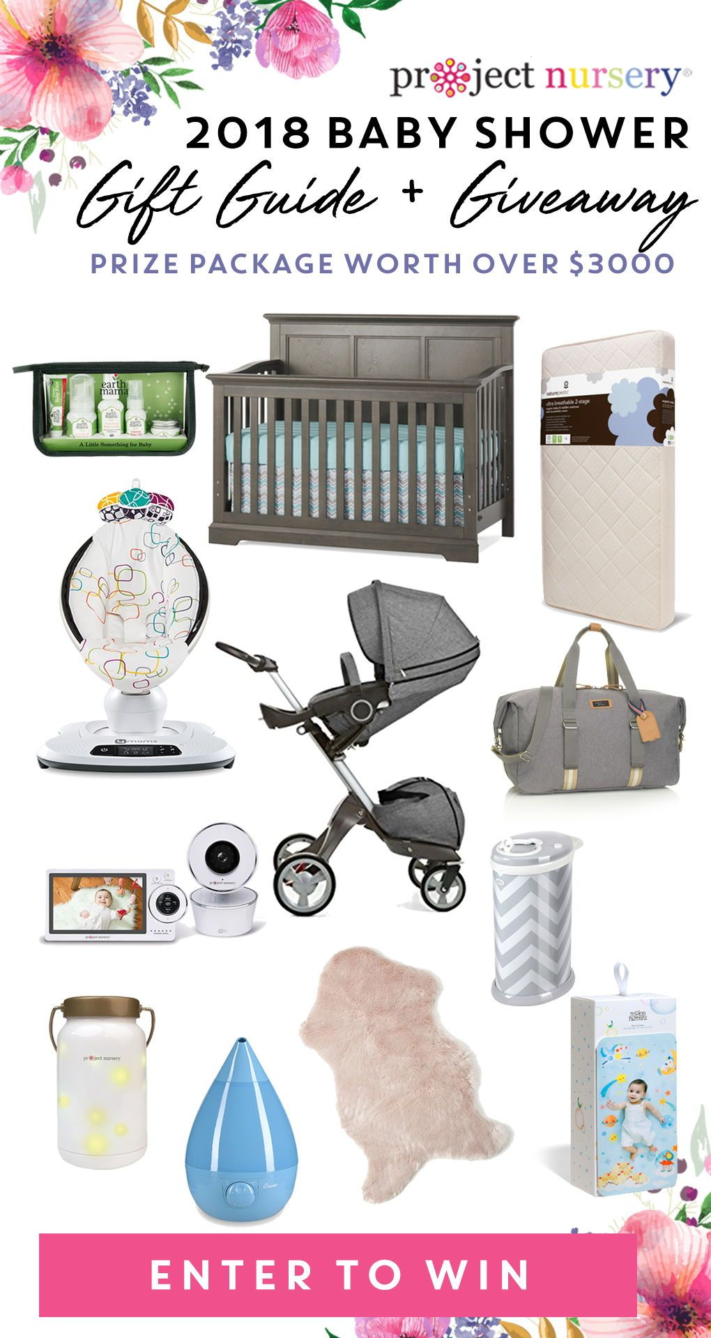 0af80e1089e1 Our Must-Have Items for the Baby Registry and you can enter to win them all!