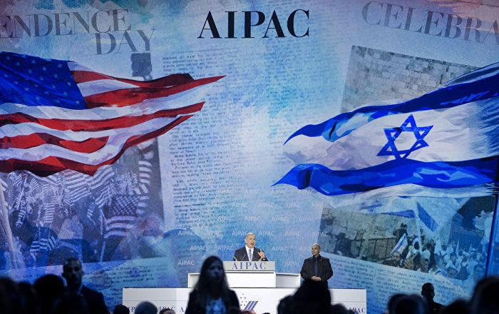 US Needs Israel to Extend Power in Middle East, and Is Willing to Pay Big