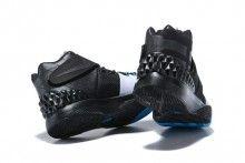 "Cheap Nike Kyrie S1 Hybrid ""Opening Night"" Black White Blue  4d5c3ae276e8"