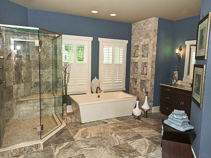 Blue Paint Colors For Bathrooms | Interesting Pics Above, Is Other Parts Of  Most Popular