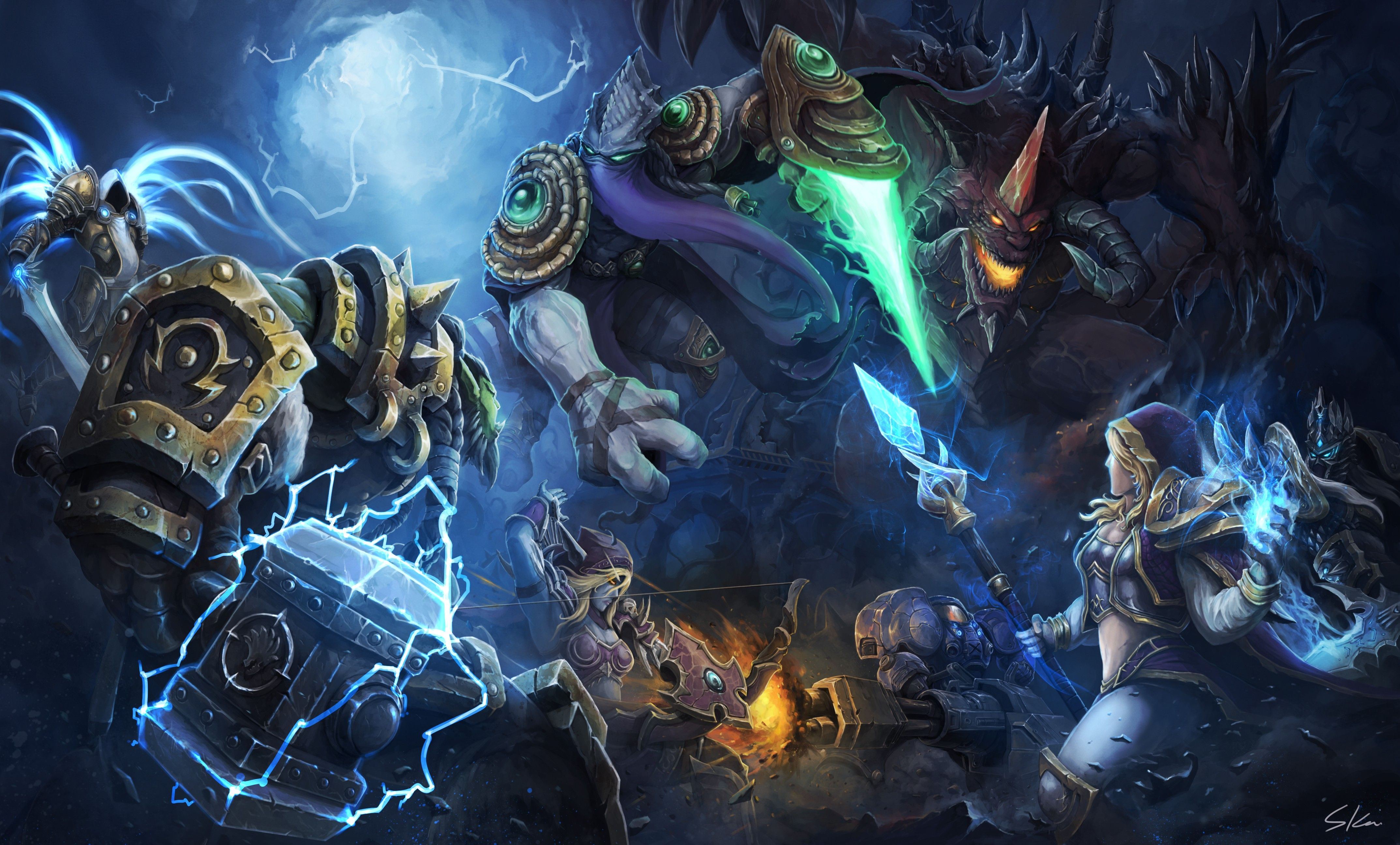 Heroes Of The Storm Sylvanas Windrunner Contests Blizzard Entertainment Wallpaper No 283079 Heroes Of The Storm World Of Warcraft Sylvanas Windrunner Thanks to everyone for making my weekly tier lists such popular places. heroes of the storm sylvanas