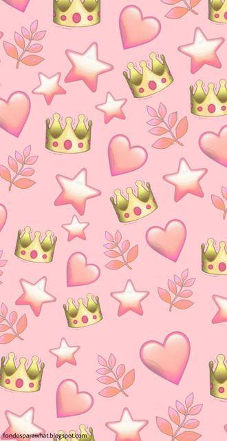 ➤18 Wallpaper con Emojis ◾ Junio 2019 ◾