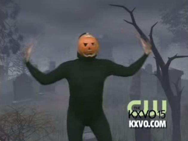 Happy Fall Its The 10th Anniversary Of The Greatest Halloween