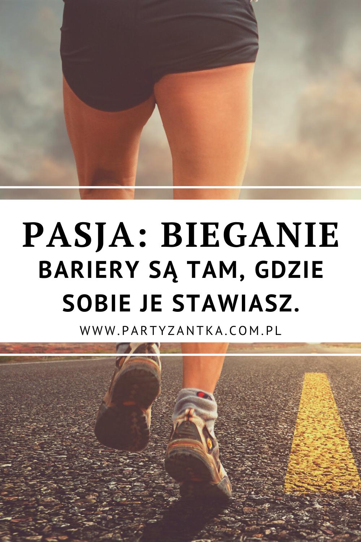 Przeczytaj wywiad o bieganiu i zainspiruj się! *** #bieganie #biegać #jakzacząćbiegać #ruch #aktywno...