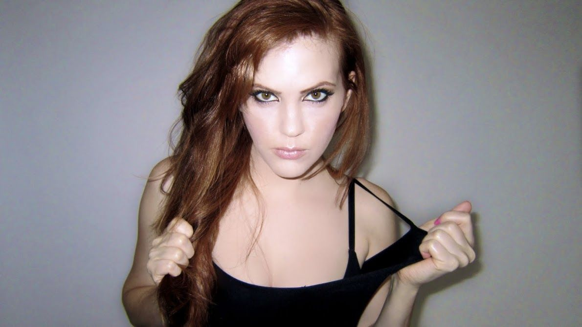 Karen Alloy Nudes 96 Photo Pussy Fappening Instagram Butt 2020