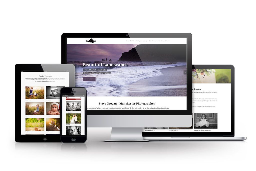 Madhug Technologies Responsive Web Design Company Photography Website Design Fun Website Design Photographer Website Design