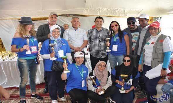 سيطرة مغربية جزائرية في ختام الدورة العاشرة لسباق السيارات النسائي الدولي: اختتمت الدورة العاشرة لـ سباق السيارات النسائي الدولي، المنظم…