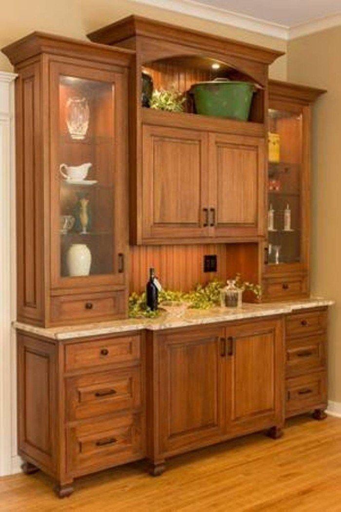Home Furniture Kitchen Hutch Furniture Open Door Hutch Kitchen Amish Furniture  Connections