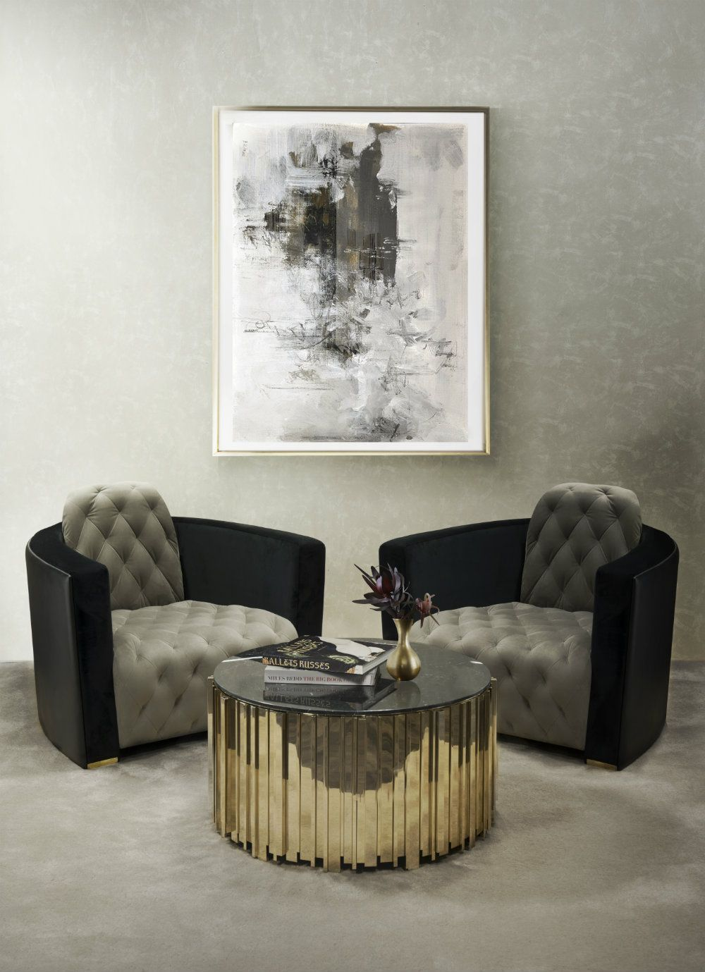 Artistic Center Tables That Will Inspire You Forever Center