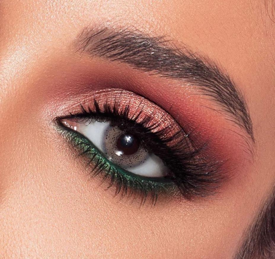 Makeup Inspiration - April 2020 - BeautyVelle | Makeup News
