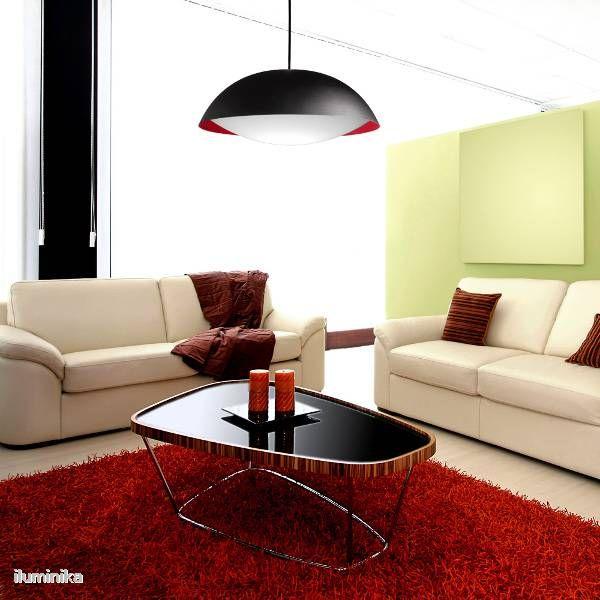 #Lampara #Colgante Led COOL: http://www.iluminika.com/Colgante-Led-COOL.html