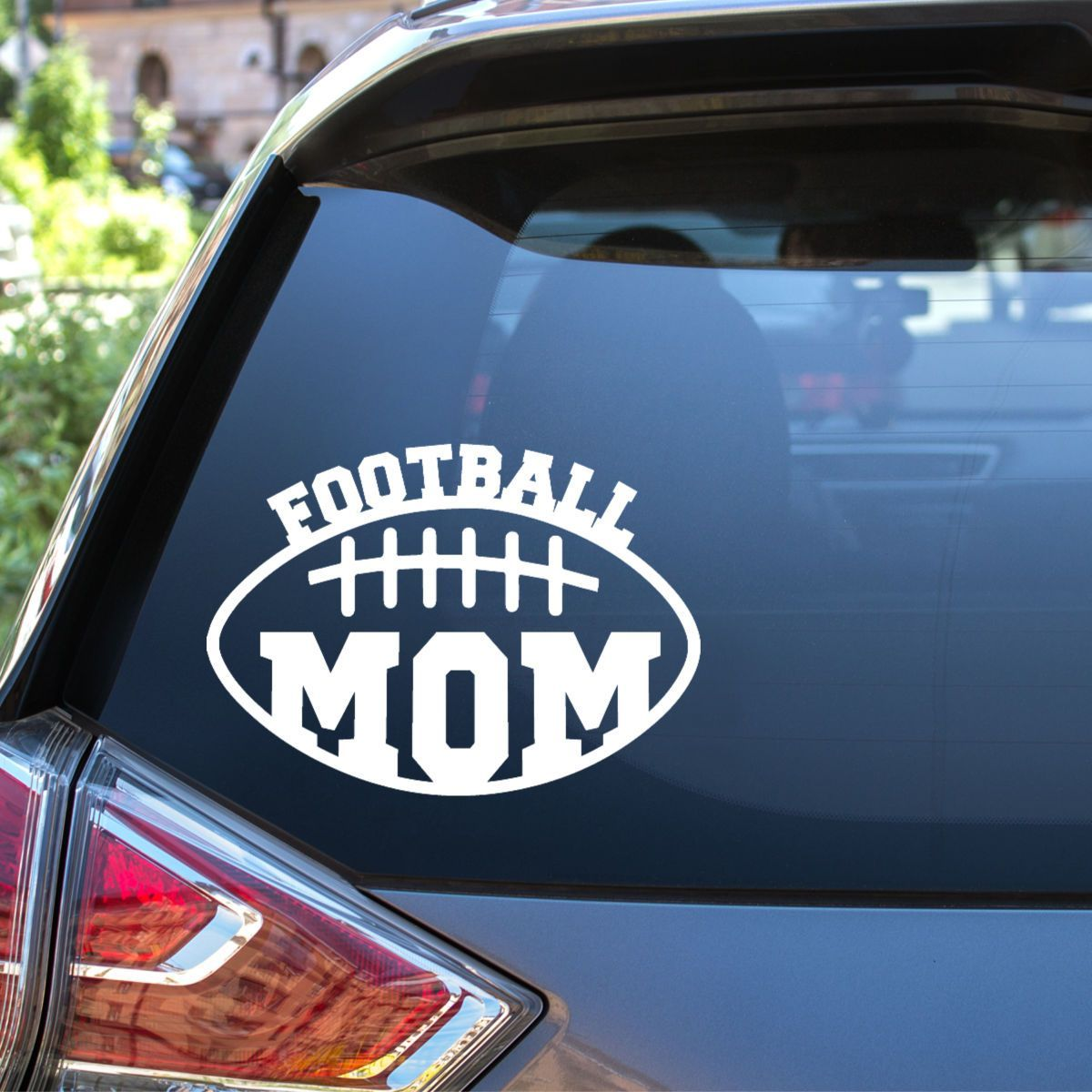 I Want Thissssss Family Car Stickers Mom Car Vinyl Car Stickers