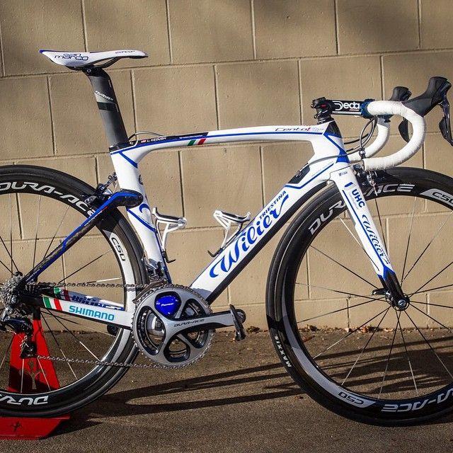 Wilier Triestina Photo Bicicleta De Carretera Bicicleta