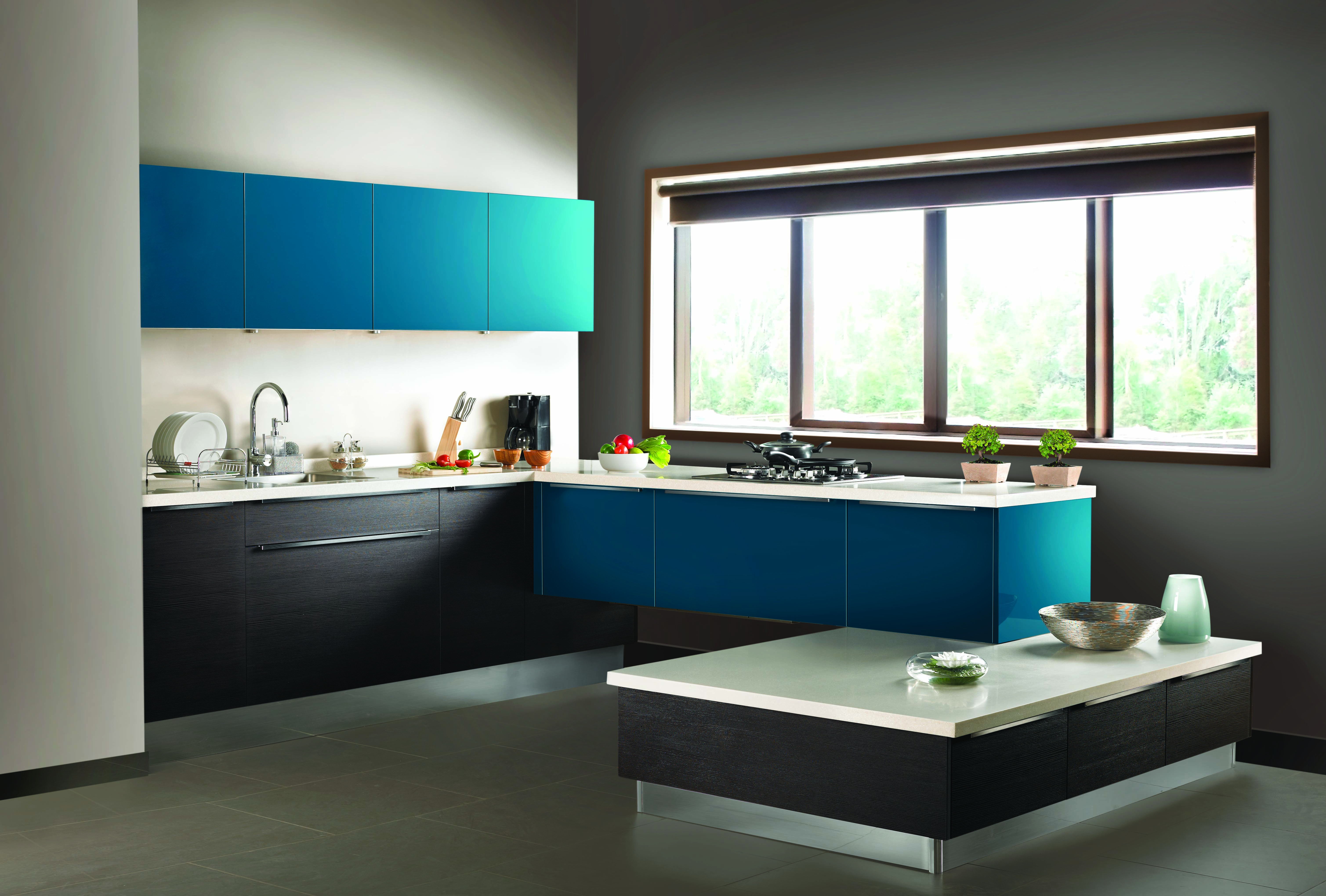 Delicieux SLEEK Modular Kitchens Http://www.sleekkitchens.com/modular Kitchen