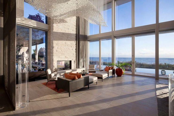 Villa de rêve avec magnifique vue sur la mer en floride