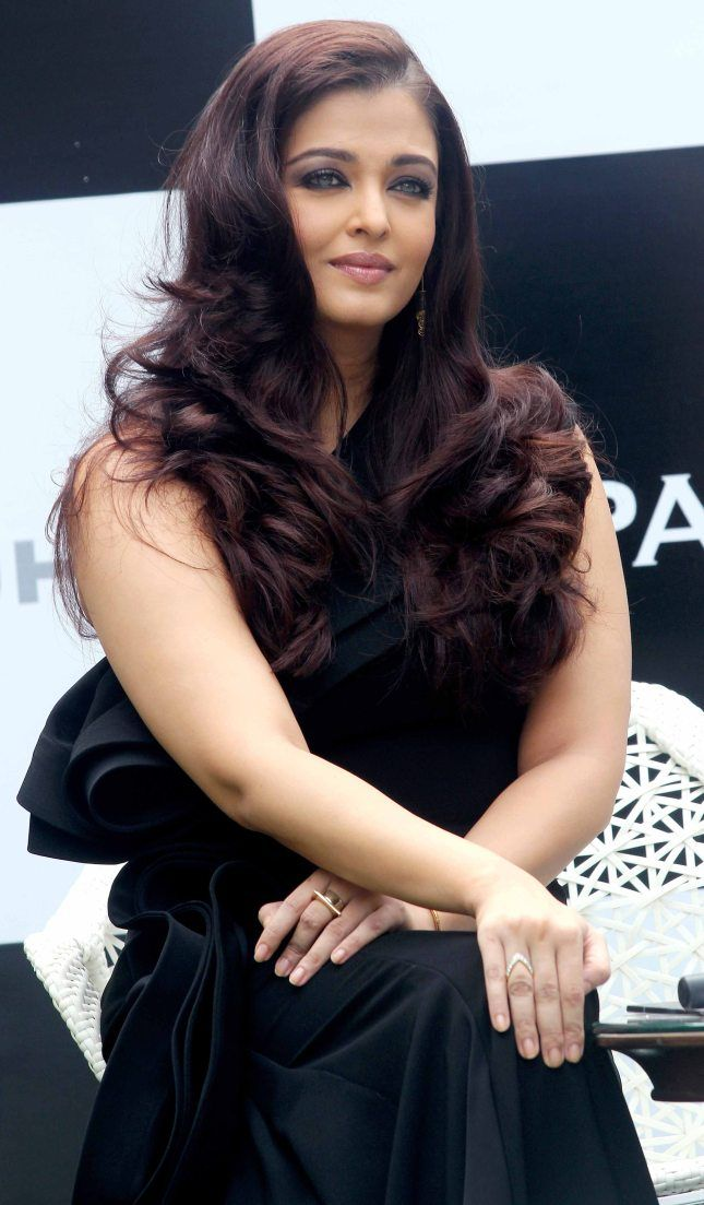 Aishwarya Launches The Park - A real estate project ...