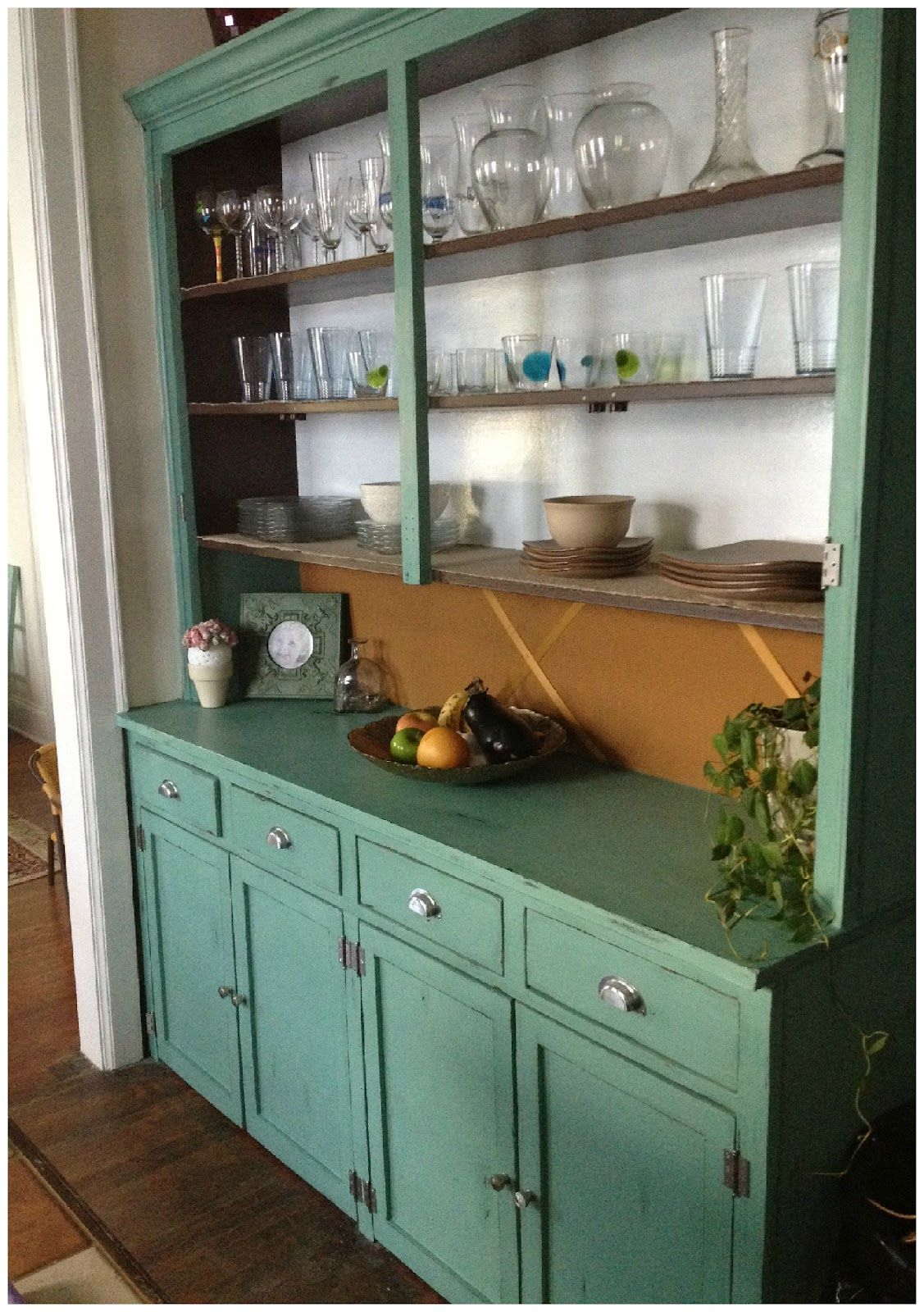 Annie Sloan Chalk Paint Kitchen Cabinets Beauty Asylum