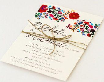 Destination Wedding Thank You Cards
