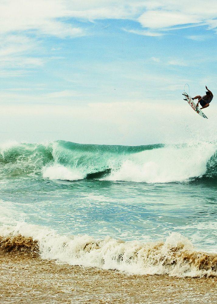 #Surfboard