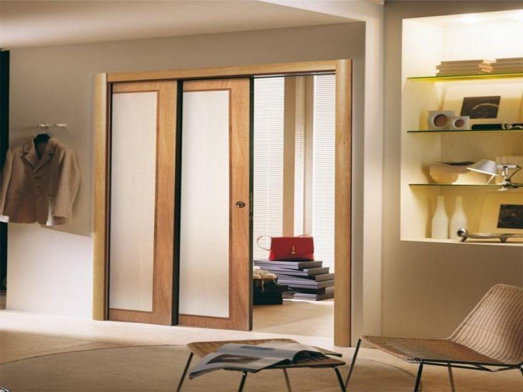 Pocket Doors Frosted Glass Panels Httpretrocomputinggeek