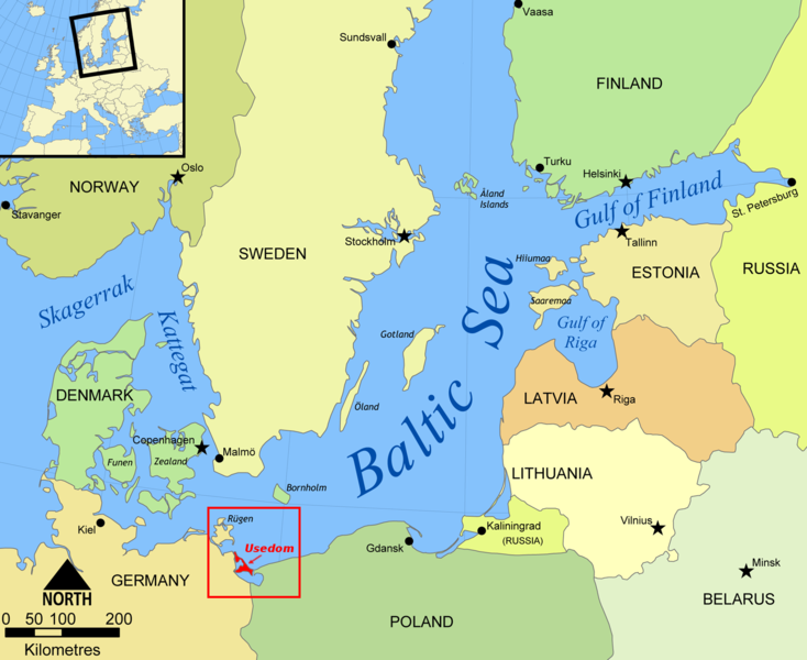 Baltic Sea map Great map LCA Projects Pinterest Baltic sea