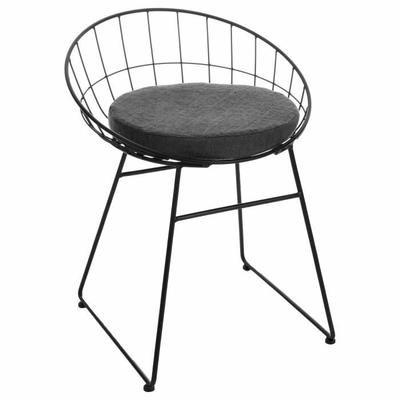 Chaise Design Modern Noir Modern