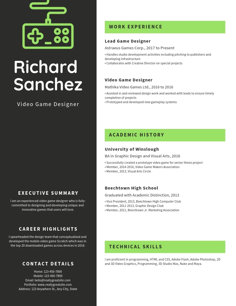 50 Inspiring Resume Designs To Learn From Learn Infographic Resume Graphic Design Resume Resume Design
