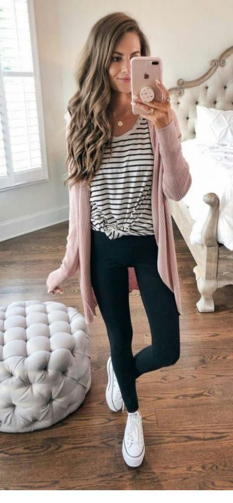 Preppy Spring Outfits To Wear ASAP