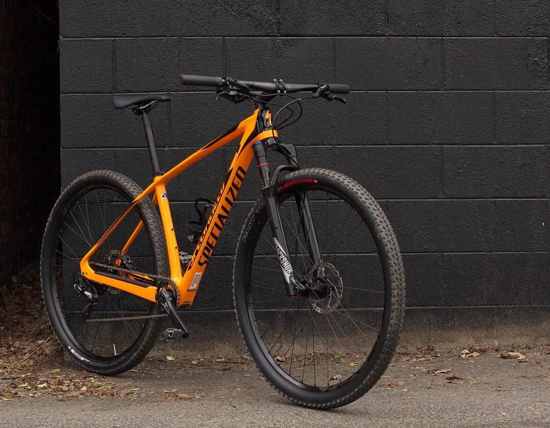 iamspecialized Stumpjumper Carbon World Cup. With Specialized\'s ...