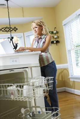 How To Remove Smells From A Dishwasher Dishwasher Racks Dishwasher Detergent Dishwasher Smell