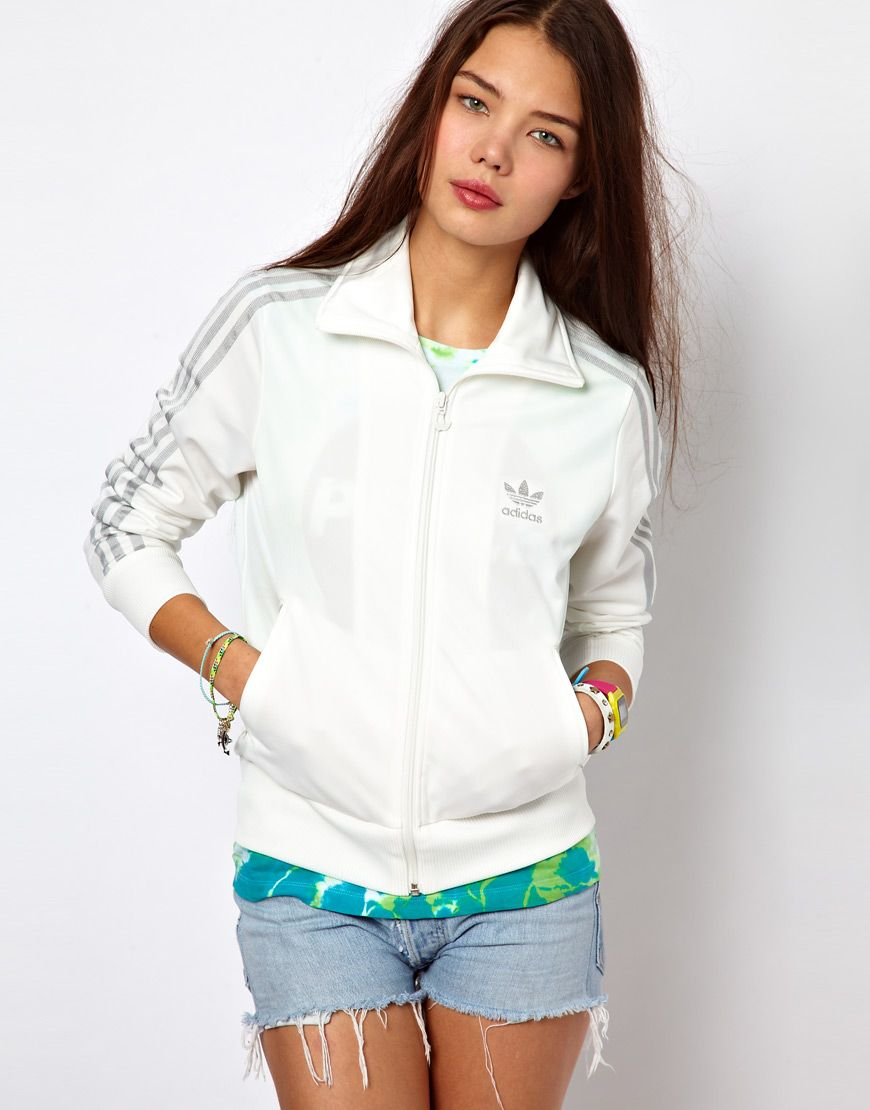 adidas firebird track top health & fitness pinterest firebird