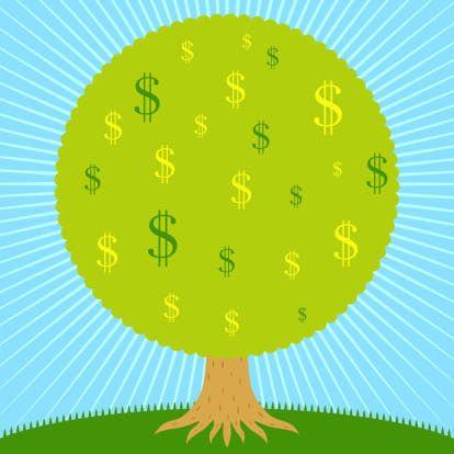 Rodika Tchi Contributing Writer For How To Feng Shui Your Home Feng Shui Money Tree Feng