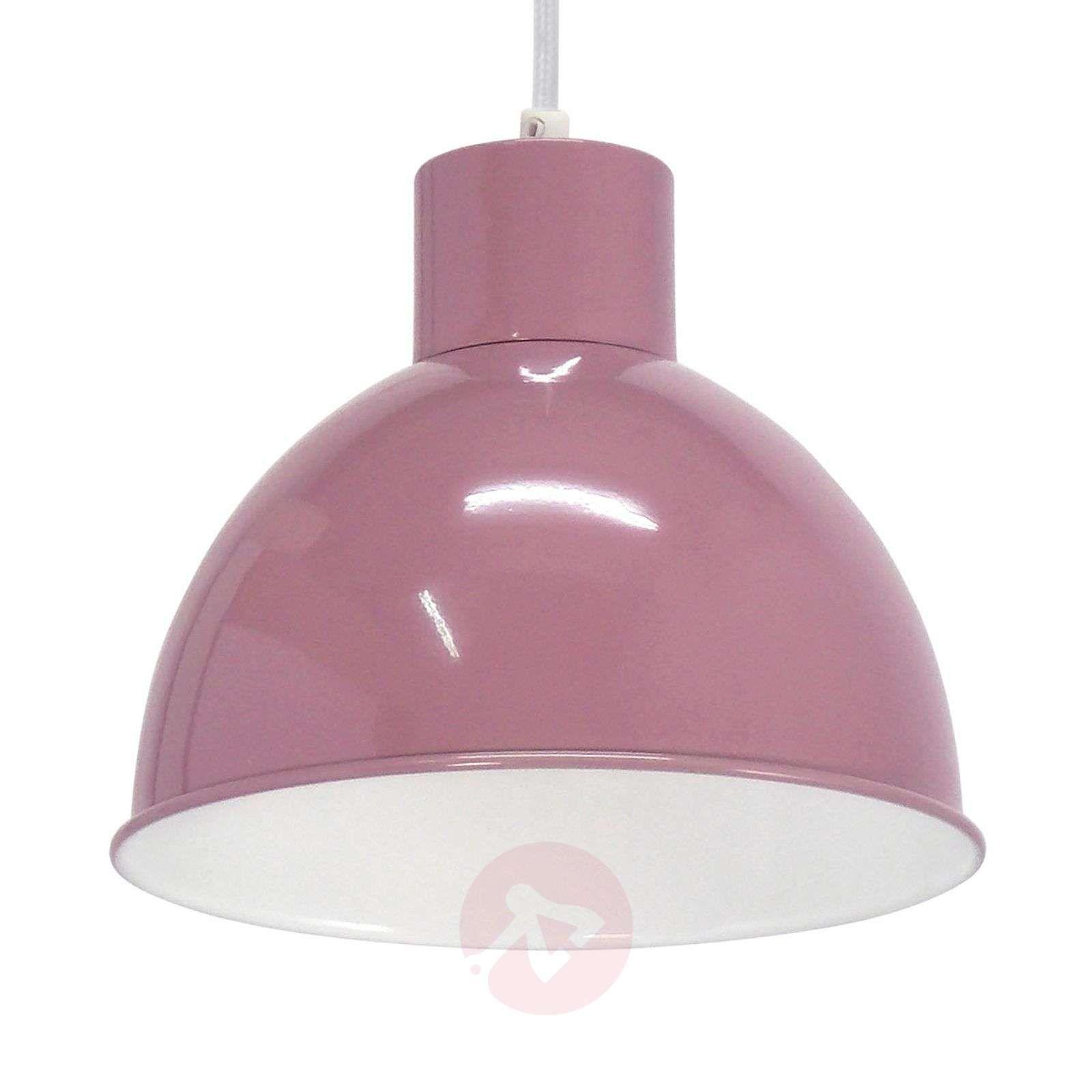 oswietlenie w sypialni na poddaszu | lampa wisząca rope