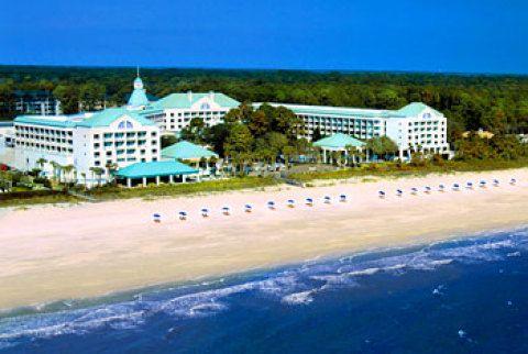 Explore Hotels Hilton Head Island And More