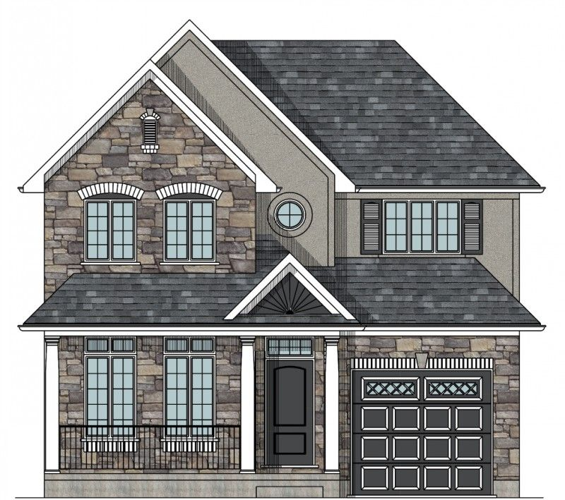 Great CANADIAN HOME DESIGNS   Custom House Plans, Stock House Plans U0026 Garage Plans