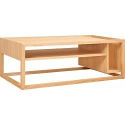Kott Table Basse Avec Bar En Chene Www Habitat Fr Table Basse Habitat Bar En Chene Table Basse