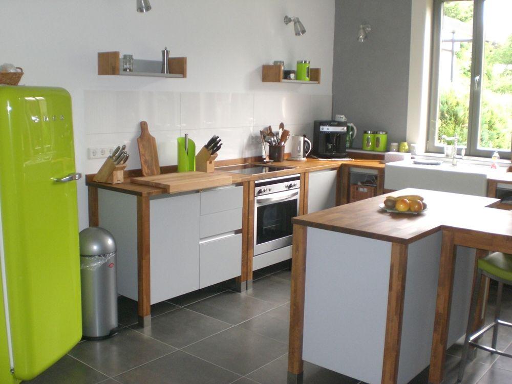Modulküche ikea värde  Referenzen | Modulküchen bloc Modulküche online Kaufen | Küchen ...
