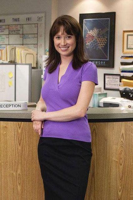 Kelly Erin Hannon