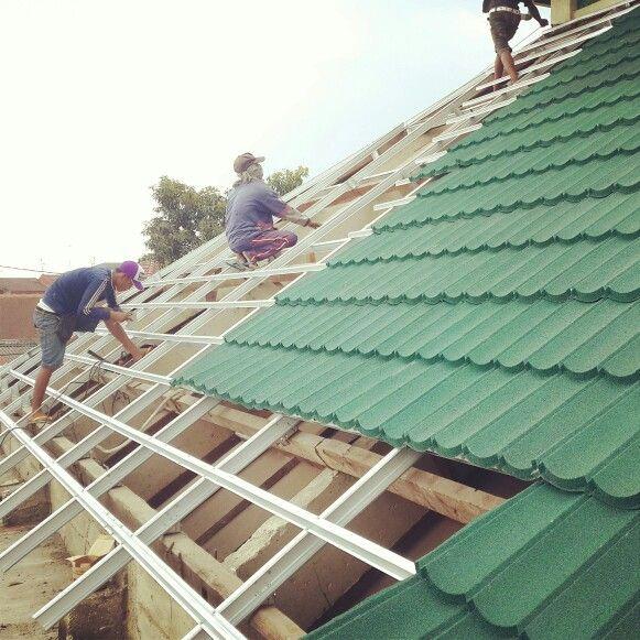 harga pasang atap baja ringan bogor spesialis dan renovasi 081291991539 atau