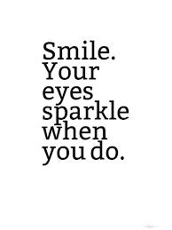 Smile More plz quote