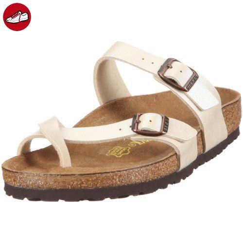 BIRKENSTOCK Damen Mayari Birko-Flor Normal Sandale 82OvTxiX