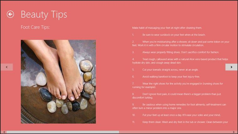 Smoothness Of Feet Adds More Color To Your Looks Do You Know This Its Ok It Now